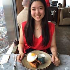 Jeh Ying User Profile