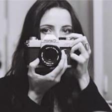 Profil korisnika Anne-Claire