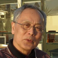 Binh Khanh User Profile
