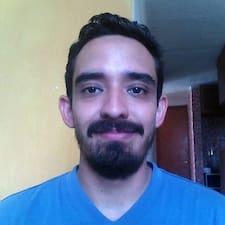 โพรไฟล์ผู้ใช้ Carlos Emilio