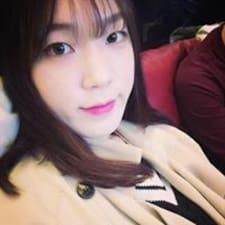 Perfil do utilizador de 미진