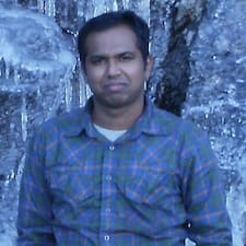 Karthikeyan User Profile