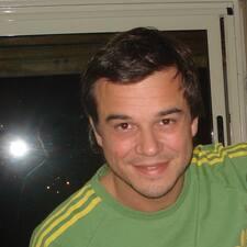 Профиль пользователя Leandro