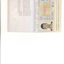 Pai User Profile