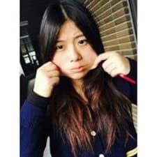 Profil Pengguna 琇嬿