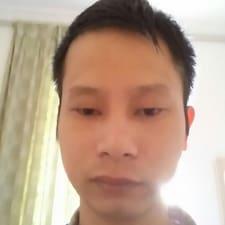 Profilo utente di Jieming