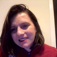 Profil utilisateur de Elizete