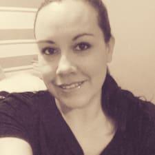 Heidi Johana felhasználói profilja