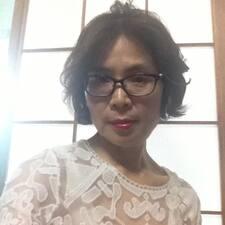 โพรไฟล์ผู้ใช้ Mayumi
