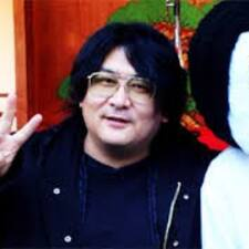 Profil utilisateur de Kojima