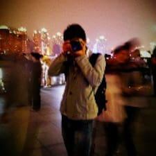 Profilo utente di 珠玉_George