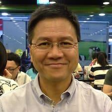 Chi Wah的用戶個人資料