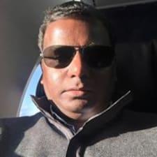 Profil utilisateur de Selvakumar