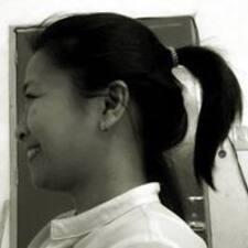 Profil utilisateur de Cel