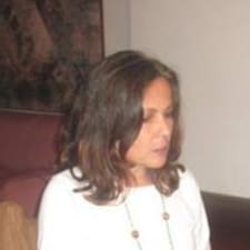 Ana María es el anfitrión.