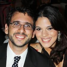 Профиль пользователя Alvaro & Livia