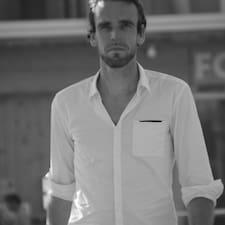Ewald User Profile