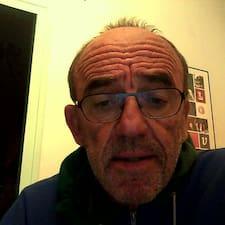 Profil korisnika Jean Paul