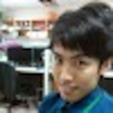 Chang-Chiehさんのプロフィール