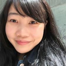 Profil korisnika 艺莎