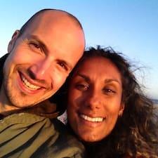 Farah & Daniel User Profile