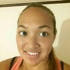Profil utilisateur de Ciara