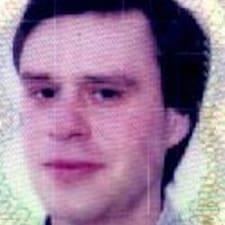 André - Uživatelský profil