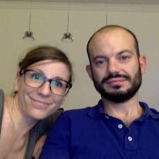 Tiphanie & Benoit User Profile