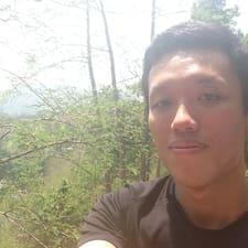 Профиль пользователя Jun Xiang
