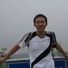 Profilo utente di Teng Jiao