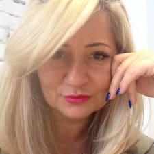Profil utilisateur de Katy Ewelina