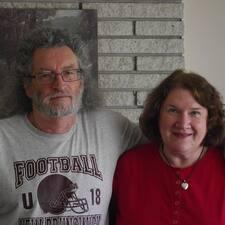 โพรไฟล์ผู้ใช้ Wendy & Tim