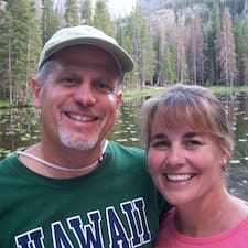 Jim & Kristi User Profile
