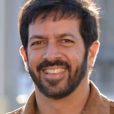 Kabir User Profile