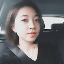 Profil utilisateur de 小歆儿
