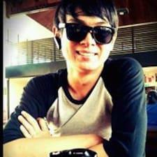 Niezam User Profile
