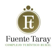 Fuente Taray User Profile