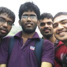 Ravi Teja Kullanıcı Profili