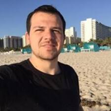 Carlos Henrique User Profile