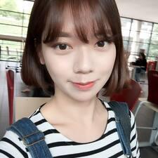 โพรไฟล์ผู้ใช้ Ohyeon