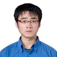Lasguido User Profile