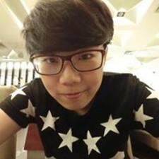 โพรไฟล์ผู้ใช้ Lingshan