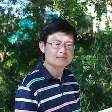 Fuqiang Kullanıcı Profili