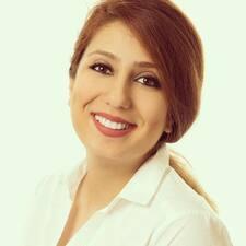 Azar User Profile