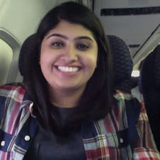 Roheena User Profile