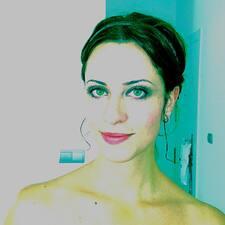 Profil utilisateur de Lara Pilar