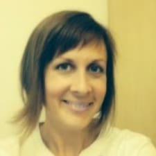 Erin User Profile
