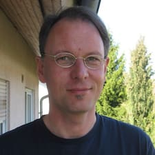 Juergen User Profile