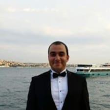 Deniz的用户个人资料
