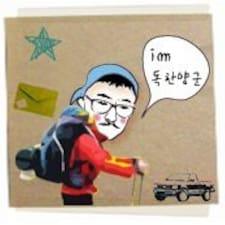 Profil utilisateur de Heejong